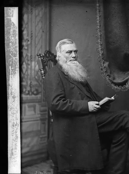 [Revd Robert Ellis (Cynddelw, 1812-75)]