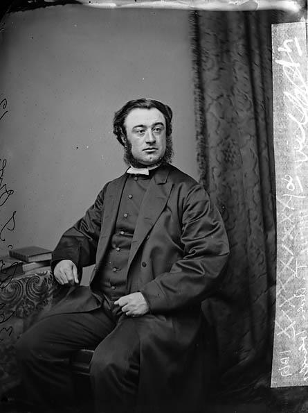 [Revd Thomas Owen, Tremadog (1867)]