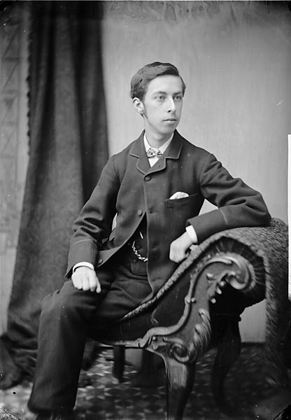 [Thomas Evans, son of Humphrey Evans]
