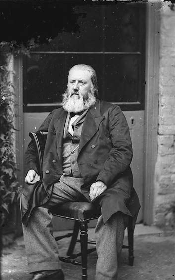 [John Jones (Talhaiarn, 1810-69)]