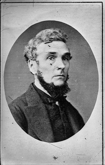 [Revd Hugh Jones, Llangollen (CM) (copy)]