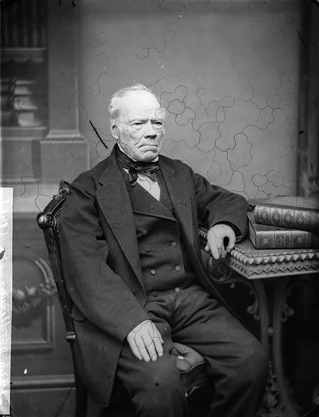 [Owen Williams (Owain Gwyrfai, 1790-1874)]