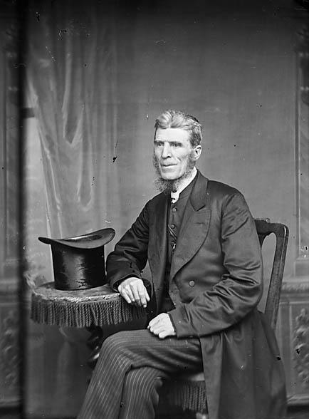 [Revd G Owen (Barrow, CM?)]