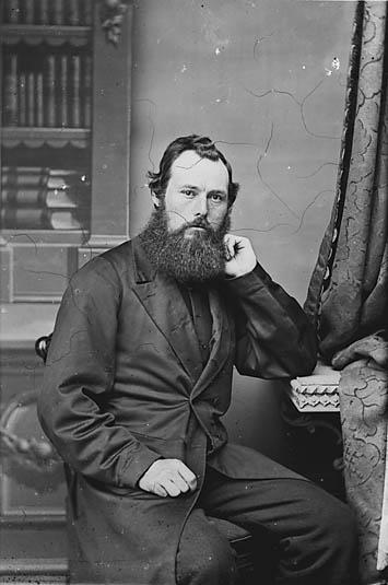 [Revd John Peter (Ioan Pedr, 1833-77)]