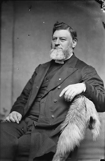[Revd Abel Jones Parry (1833-1911) (1885)]