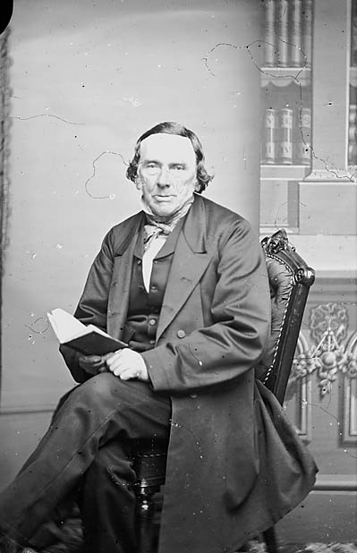 [Samuel Jones, elder Pall Mall (son of Robert Jones, Rhoslan)]