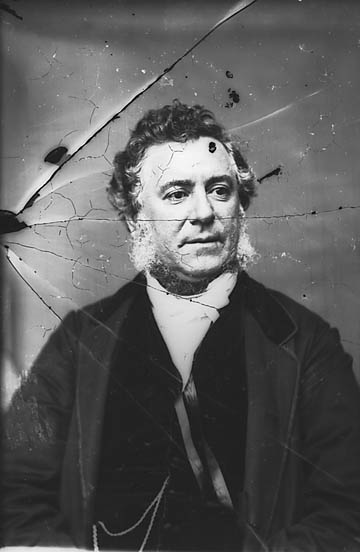 [Revd Dr Thomas Price, Aberdar (1820-88)]