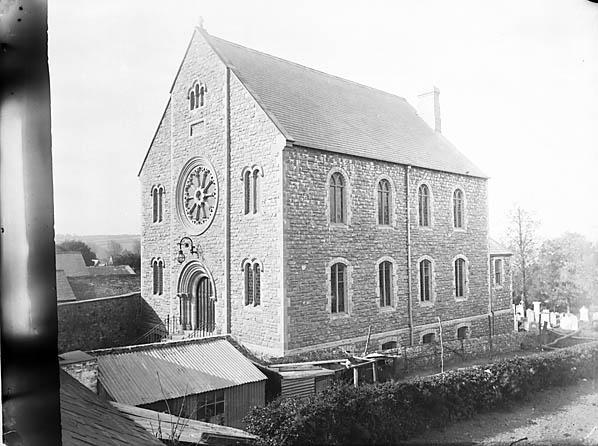 [Bethesda Chapel (Bapt), Narberth]