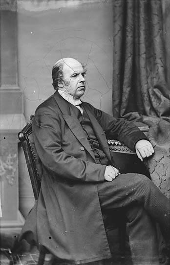 [Revd B Jones, Bagillt (1867) (CM)]