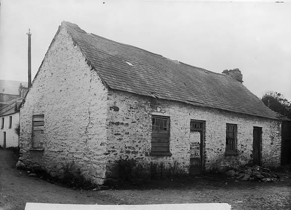 [Old Calvinistic Methodist meeting house, Llanddewibrefi]