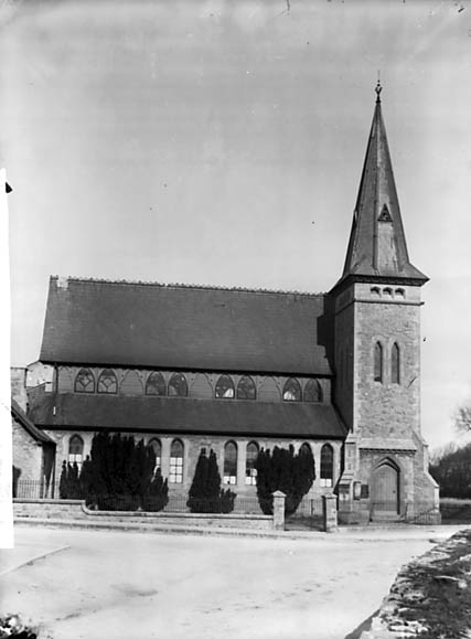 [Christ Church chapel (Cong), Abergele (1897)]