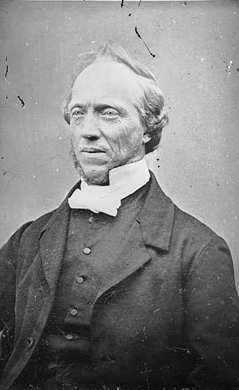 [Revd John Jones (Humilis, 1818-69)]