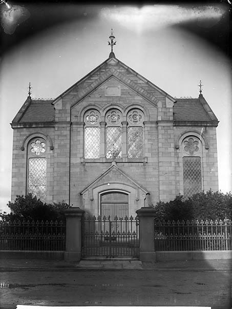 [Moriah Chapel (CM), Ffynnongroyw]
