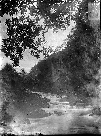 [A river]