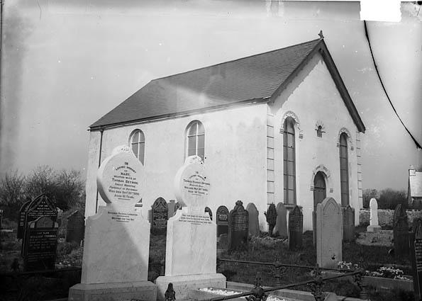[Pisgah chapel (Cong), Llandysilio (Penf)]