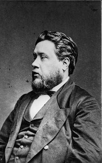 [Revd C H Spurgeon (copy)]