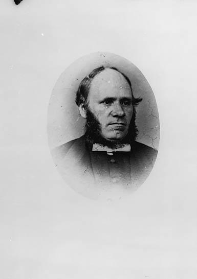 [Revd Thomas Davies, Llanelli (1823-98) (Cong)]