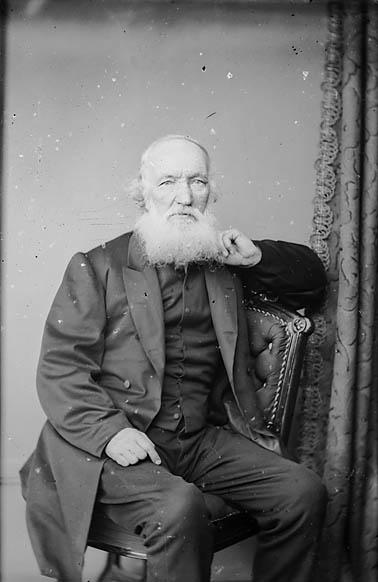 [Robert Herbert Williams (Corfanydd, 1805-76)]