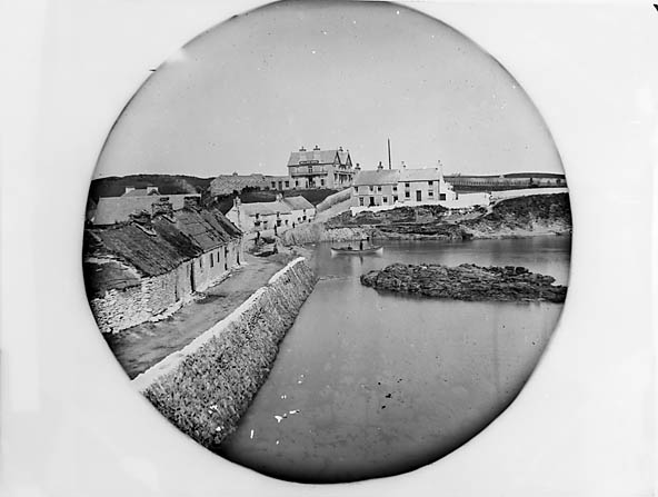 [Porth Llechog (Bull Bay)]