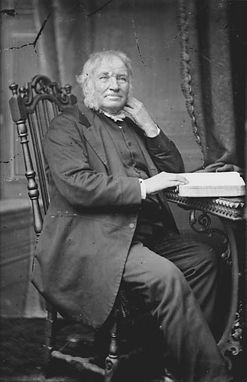[Rev. John Davies, Nercwys]