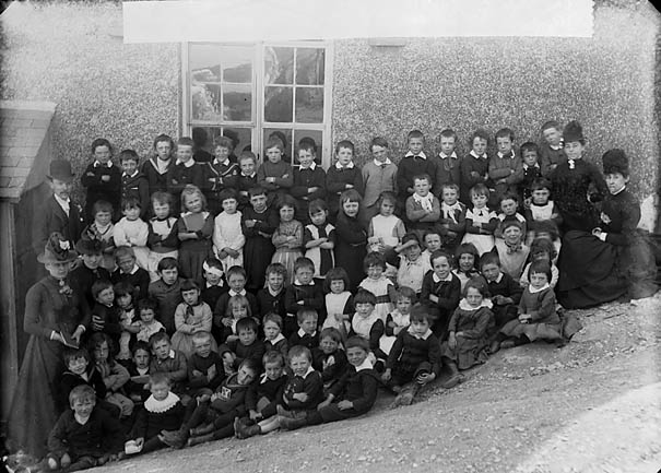 Y [Infants, Aberdyfi (1890)]