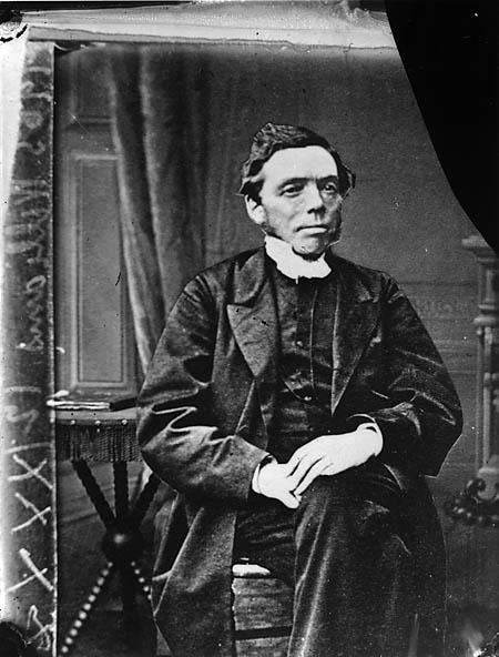 [Revd Edward Morgan (Dyffryn)]