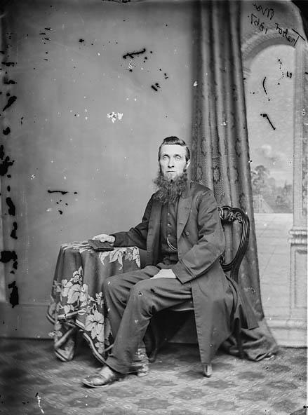 [Robert Williams (Trebor Mai, 1830-77) (1867)]