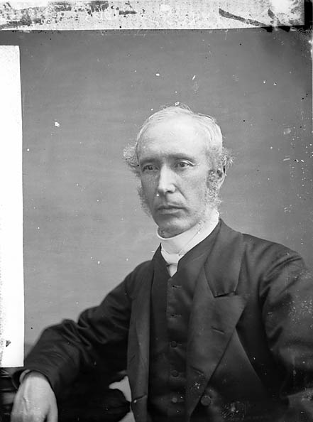 [Revd Dr Lewis Edwards (1809-87) (1865)]
