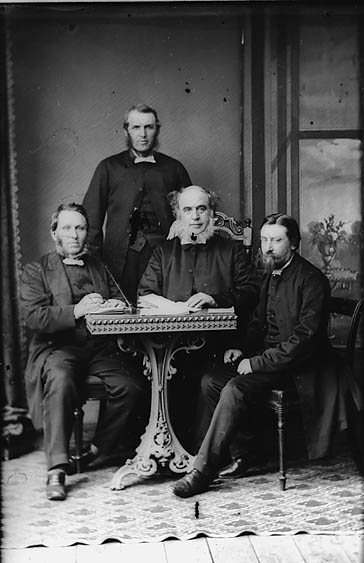[Editors (about 1870)]