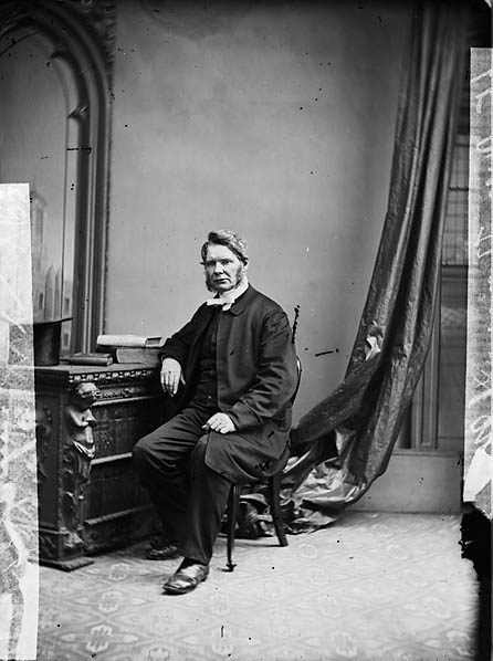 [Revd Owen Thomas (1812-91) (1864)]