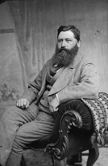 [John Davies (Taliesin Hiraethol, 1841-94)]