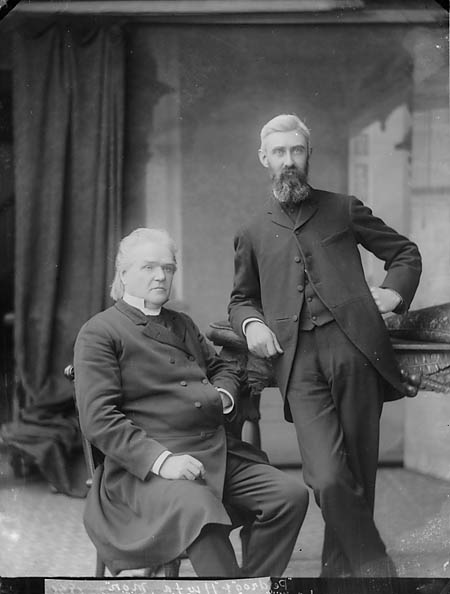 [Rowland Williams and John Owen Williams (1891)]