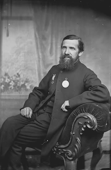 [Revd Ellis Roberts (Elis Wyn o Wyrfai, 1827-95)]