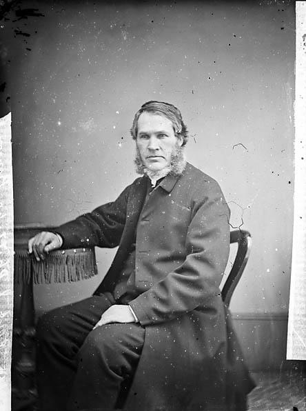 [Revd. John Phillips, Bangor (1810-67)]