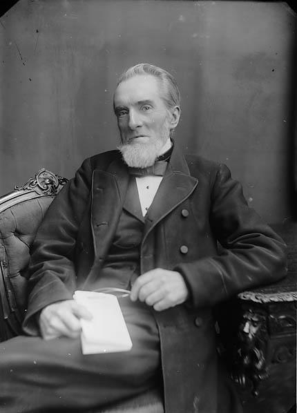 [Thomas Lloyd, elder Fitzclarence St chapel (CM), Liverpool]