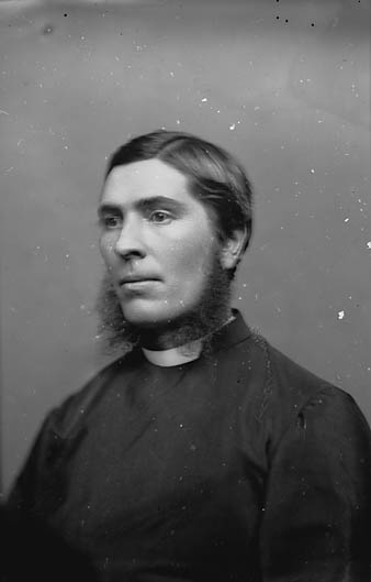 [Revd Owen Wynne Jones (Glasynys, 1828-70)]
