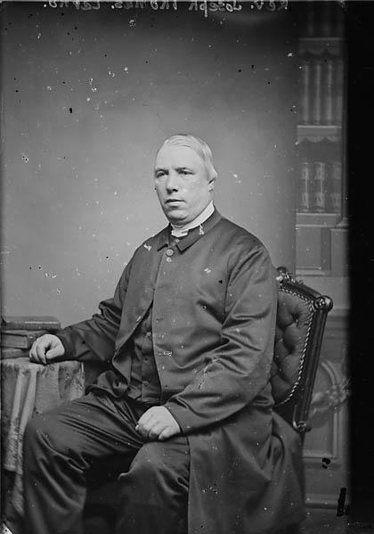 [Parchg Joseph Thomas, Carno (1814-89)]
