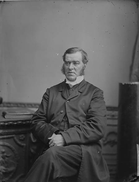 [Revd Williams Ambrose (1813-73)]