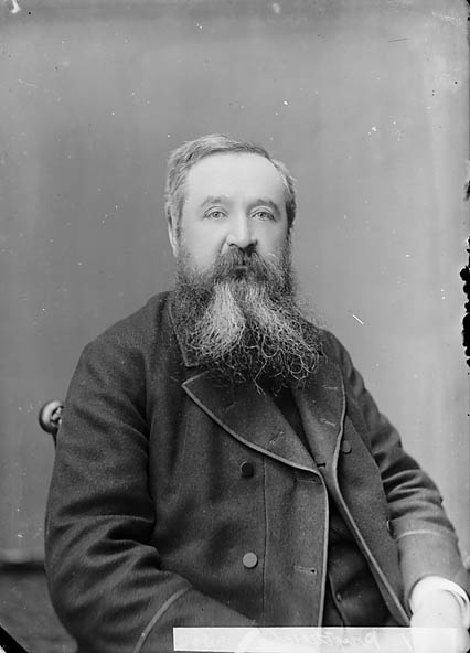 [Revd William Eliezer Prytherch (1846-1931), Y Gopa]