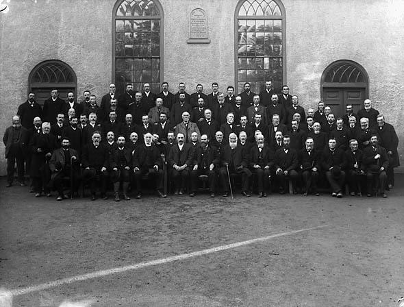 [Dyffryn Chapel (Calvinistic Methodist), Llandyrnog]