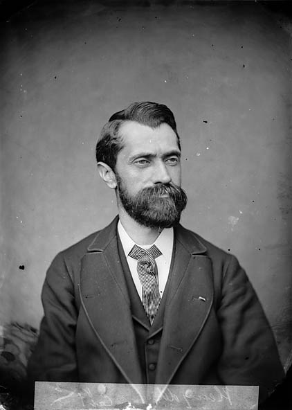 [Henry Jones Williams (Plenydd, 1844-1926)]