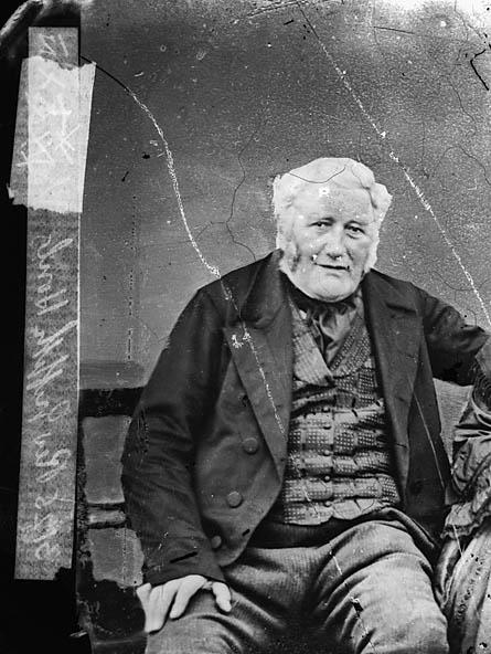 [Revd Samuel Griffiths, Horeb (1783-1860)]