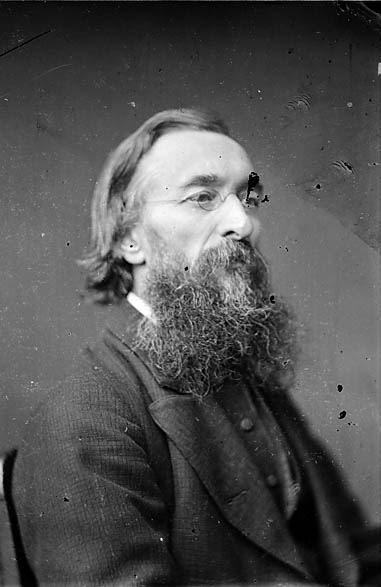 [Revd Evan Pan Jones (1834-1922)]