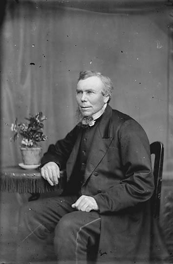 [Revd J Williams, Llandrillo (CM)]