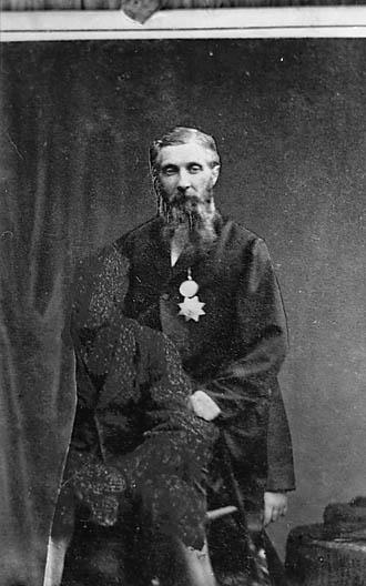 [Robert Williams (Trebor Mai, 1830-77)]
