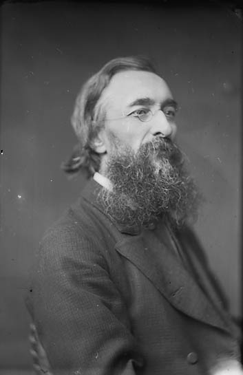 [Revd Dr Evan Pan Jones (1834-1922)]