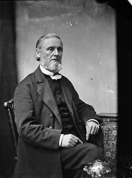 [Revd Dr John Thomas, Liverpool (1821-92)]