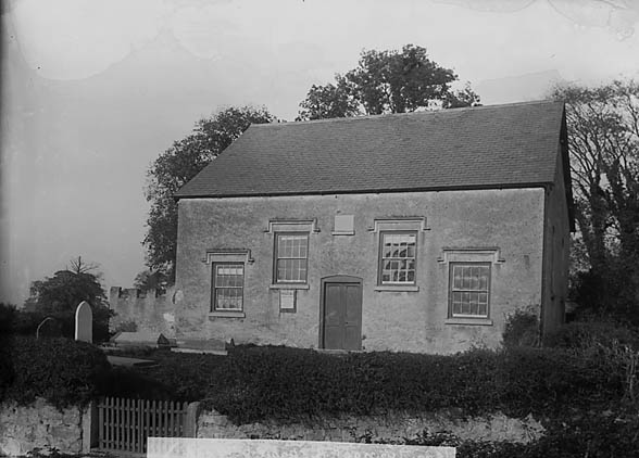 [Baptist chapel, Llandyrnog]