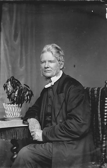 [Revd Owen Thomas (1812-91)]