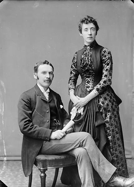 [Mr & Mrs Lloyd]